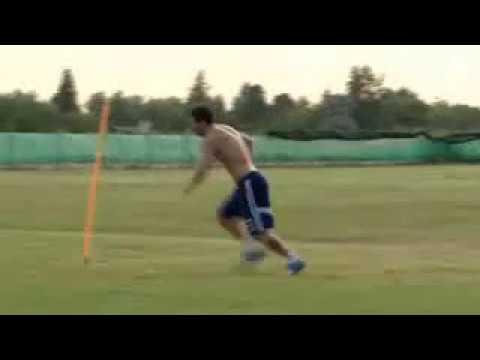 Download Lionel Messi In Training ● Skills Tricks Freestyle ●   Wapsow Com