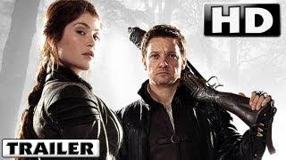 Hansel Y Gretel Cazadores De Brujas Trailer Oficial