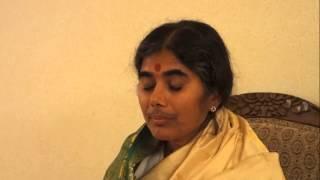 Meditation with Mother Meera - Om Shanti Thumbnail