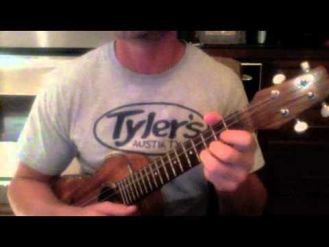 Ukulele Tutorial 104 Drop In The Ocean Ron Pope Youtube