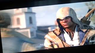 Let's play assassin's creed 3 part 8