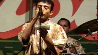 mix parranda colombiana 2, corazon serrano (live) (HD) alta calidad