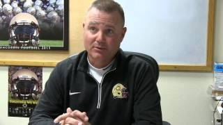 Cobber Football - Terry Horan Bethel Preview - Oct. 2, 2015