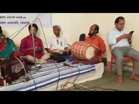 নূছরাত বুলটি'র একক পরিবেশনা।। Single Performance by।। Nusrat Bulty।। part-02