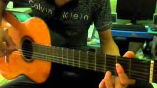 nhớ em - guitar đệm hát