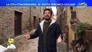 La vita straordinaria di Santa Veronica Giuliani