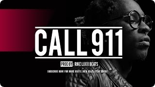 YOUNG THUG TYPE BEAT | CALL 911 | PROD BY RIKELUXXBEATS TYPE BEAT 2015