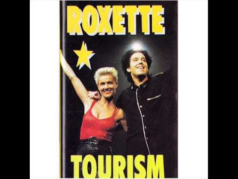 ROXETTE  - Keep Me Witing (Tourism Album)