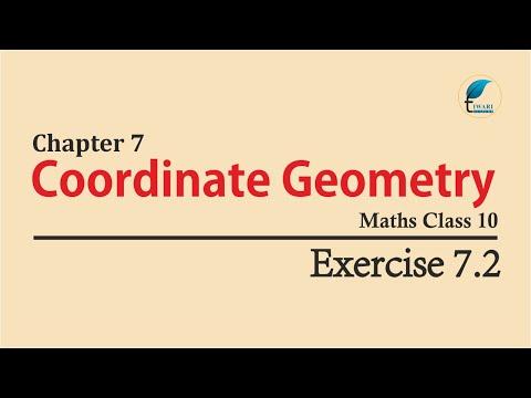 NCERT Solutions Class 10 Maths Exercise 7-2