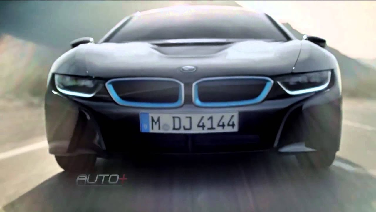 Bmw I8 E Um Superesportivo Sustentavel Youtube