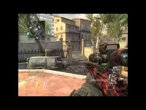 CoD: Black Ops 2: C4 Silent Shot (Zeitgeist Panda)