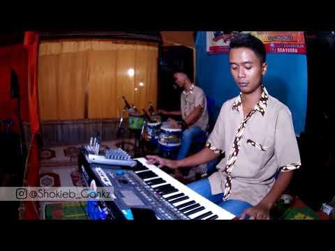 Full Keyboard Kendang Melody | PIKIR KERI (cover) AGITA MUSIK