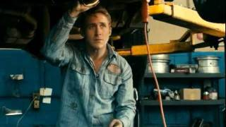 Ryan Gosling STARES