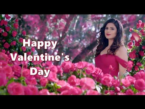 🌹💝  Happy Valentine's Day 2018  💝🌹