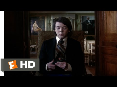 Harold and Maude (2/8) Movie CLIP - Dating Questionnaire (1971) HD