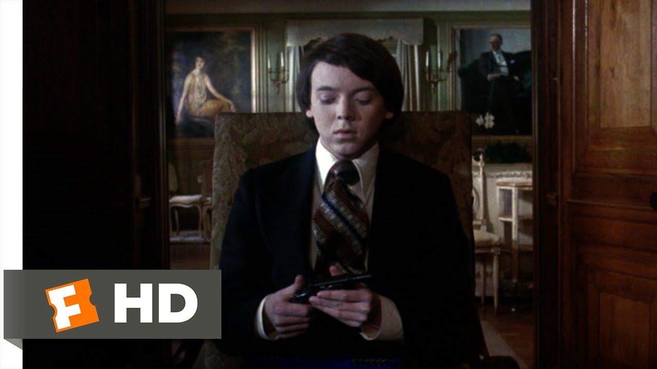 harold and maude suicide