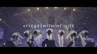 [#7YearsWithINFINITE] 인피니트 (Infinite)  - Come Back Again (다시…