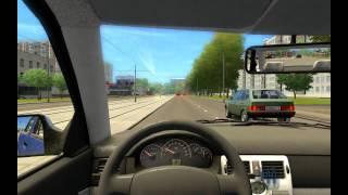 "3D Инструктор 2.2.10 - ""Ура наконец то стало реалистичней! "" (City Car Driving v1.2.5)"