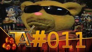 TAP #11 | CHILI SURPRISE? - AB DO-ER! - SELF-DRIVING CARS! - W/ TEDDY RUBSKIN & EVAN LEFAVOR!