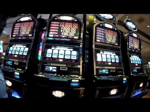 Caesars Casino in Atlantic City