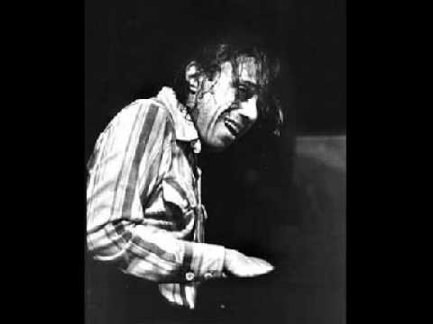 Horace Silver Quintet and Jon Hendricks - The preacher - Berlin 1968