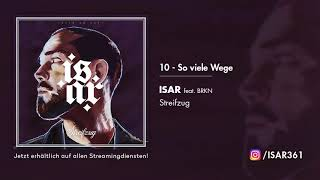ISAR - So viele Wege feat. BRKN