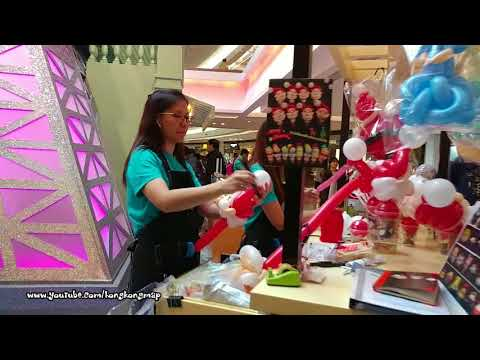 【Hong Kong Walk Tour】Christmas pre-walk 2017-12-23