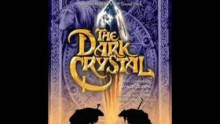 Trevor Jones-Dark Crystal Love Theme