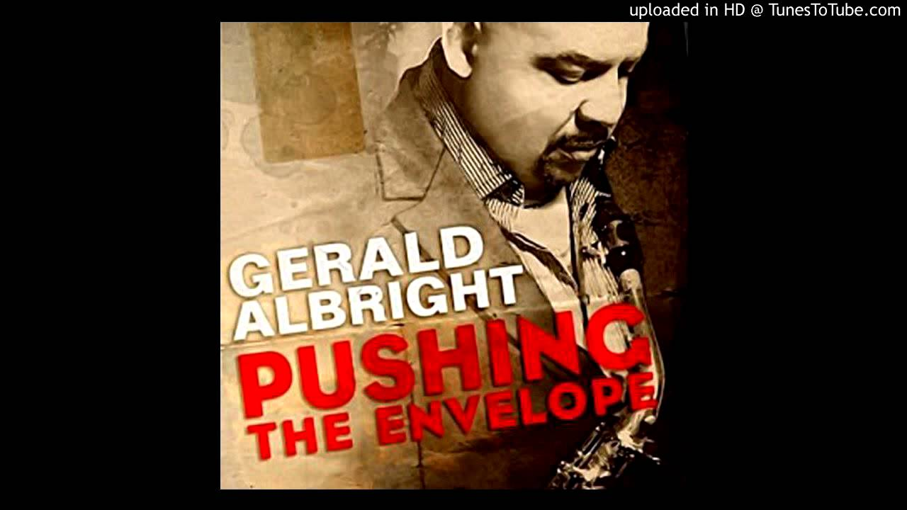 gerald-albright-from-the-soul-altrogeruvah