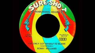 Bobby Williams - I