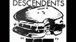Watch Descendents Global Probing video