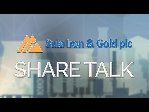 Share Talk: Open for a deal with Shandong - Sula Iron & Gold
