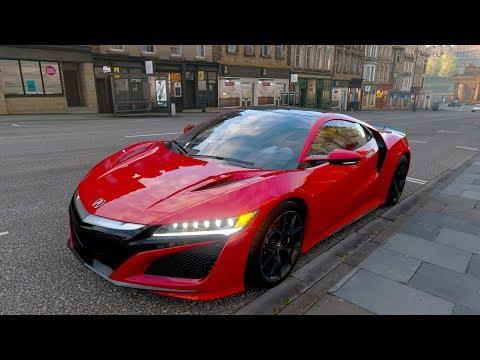 Acura NSX 2017   Forza Horizon 4   JMGamer thumbnail