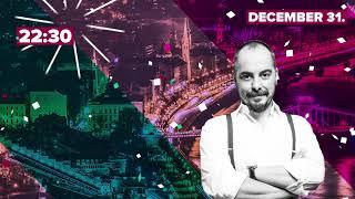 Szilveszterfesztivál december 31-i program Corvin Dumaszínház | Dumaszínház