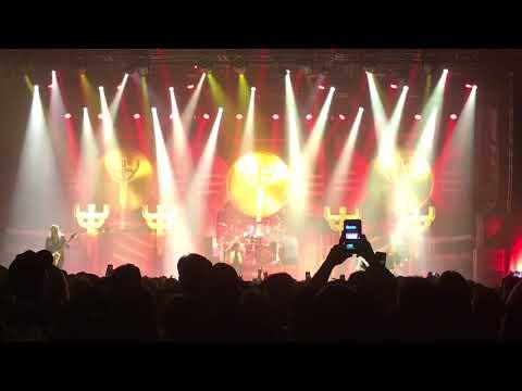 Judas Priest 4-28-2018 Mp3