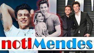 Shawn Mendes crush de Julia Michaels y ¿colaboración con Zedd? *notiMendes*
