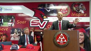 Baseball Head Coach Press Conference - Steve Jaksa
