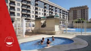Apartamentos Nuriasol, Fuengirola
