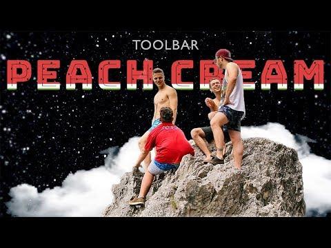 TOOLBAR - Peach Cream (Official Video)