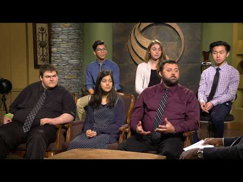 3ABN Today - Sunnydale Adventist Academy Overseas Evangelism (TDY018035)