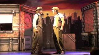 Eliot Ness Cleans Up the Mess- The Stage Company 2009/2010