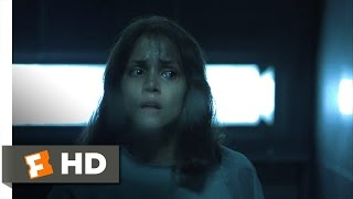 Gothika (2/10) Movie CLIP - Not Alone (2003) HD