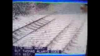 Thomas & Friends Season 8 - Learning Segment