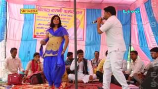 JAGANPUR COMPITITION----Puranmal Tu Sunle Mere Dil Ki Pukaar----(KRISHAN & RITU CHO.)