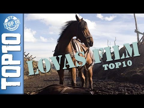 TOP 10 LOVAS FILM - Legjobb lovas filmek letöltés