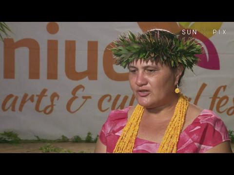 TAGATA PASIFIKA: Niue Arts & Cultural Festival 2017