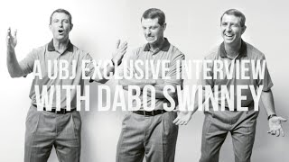A UBJ Exclusive Interview: Dabo Swinney   Part I
