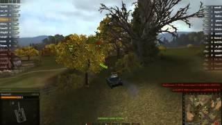 AMX 12t как на нем играть