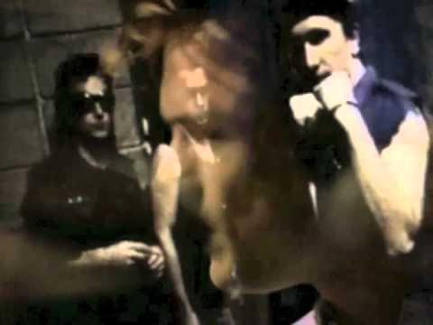 U2- Acrobat (Official-Unofficial) Music Video