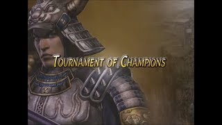 Samurai Warriors 2 PC - Story Mode: Tadakatsu Honda Chaos Mode [Part 6: Tournament Of Champions]